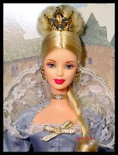 Princess Of The Danish Court 2002 Barbie Doll
