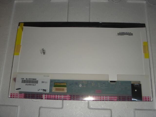 Display Screen LED LCD 14.0'' Samsung LTN140AT07-H02 Screen Display New