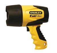 Stanley Waterproof Led Rechargeable Spotlight, Fl5w10, Underwater Flashlight on sale
