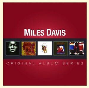 Miles-Davis-serie-originale-d-039-album-Amandla-DINGO-Bande-Originale-doo