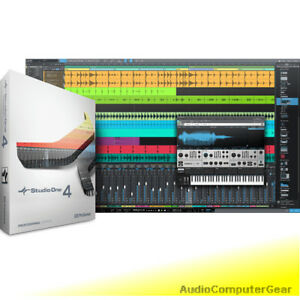 PreSonus-STUDIO-ONE-4-5-PROFESSIONAL-UPGRADE-FROM-PRO-1-2-or-3-Software-DAW-NEW