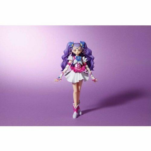 S.H.Figuarts : Yes! Pretty Cure 5 Milky Rose
