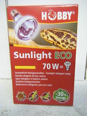 Beleuchtung Hobby 37544 Sunlight Eco Haustierbedarf 70w