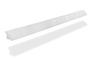 SLEEP MED Mattress Wedge Mattress Split Bridge for 2 Foam Mattress Gap Filler