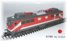 Piko 51765    E-Lok  - Reihe 1110.5 der ÖBB, Epoche IV.-mit Sound