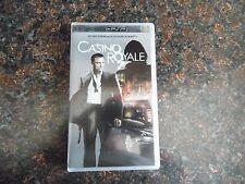Casino Royale UMD PSP Movie 007 James Bond
