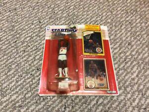 1990 ROOKIE STARTING LINEUP NBA - JOE DUMARS - DETROIT PISTONS
