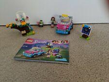 Lego Friends 41116 Olivia/'s Exploration Car Set MIB Unopened Retired
