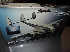 HELLER 1:72nd SCALE AIR FRANCE & TWA  LOCKHEED L749 CONSTELLATION  # 80310