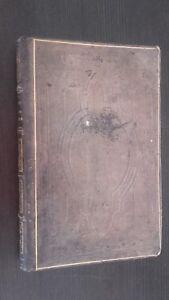 ESCUELA de La Vida Espiritual Abbe Ozanam Mame Trucos 1854 Frontispicio ABE