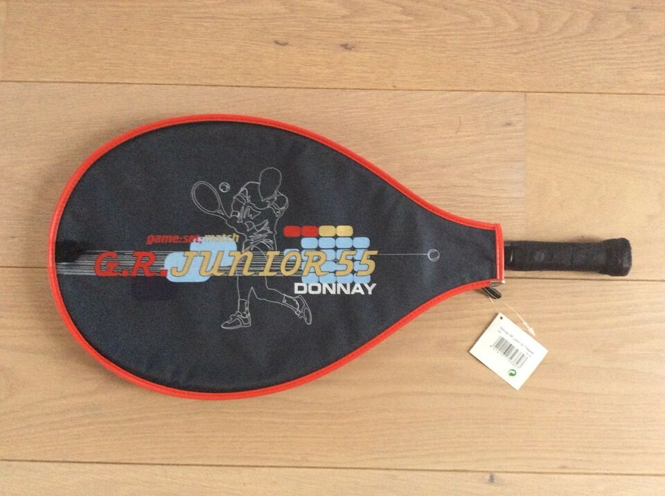 Tennisketsjer, Donnay