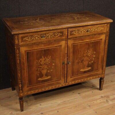 Cupboard Furniture Dresser Wooden