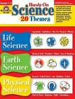 Hands-On Science 20 Themes by Evan-Moor Educational Publishers (Paperback / softback, 2003)