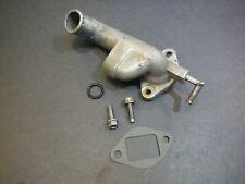 Genuine 1990-2000 Mazda Miata Water Pump Inlet Pipe B61P-15-160