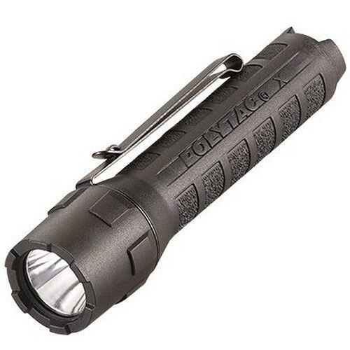Streamlight 88600 Doppel Polytac x Professionell Taktisch Taschenlampe Taschenlampe Taktisch - schwarz 2557d4