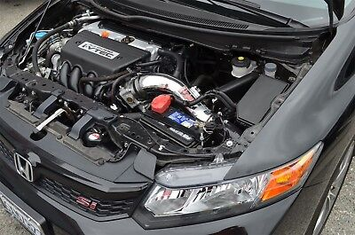 Short Ram Intake For Honda Civic Si 12-13//Acura ILX 13-14 2.4L US Domestic