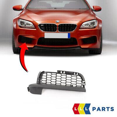 JS BMW 6/' Series F06 F12 F13 M Sport Front Bumper Right Grille Intake