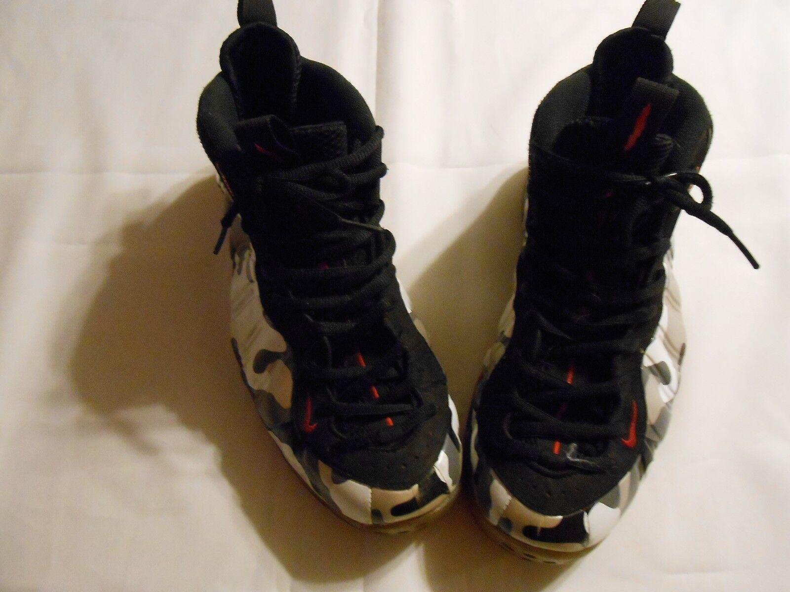 Nike jet air foamposite un premio jet Nike mimetico Uomo le scarpe!!!11!!! 3ab1c1