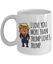 Donald-Trump-Valentine-Mug-Funny-Gifts-for-Valentines-Day-POTUS-Mug-Political-Hu thumbnail 2