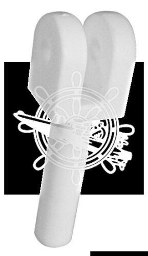 Osculati Spare Rowlock For Nylon White Bimini Tops