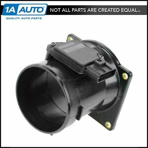 Details about Mass Airflow MAF Meter Sensor for Ford Crown Victoria Town  Car Grand Marquis