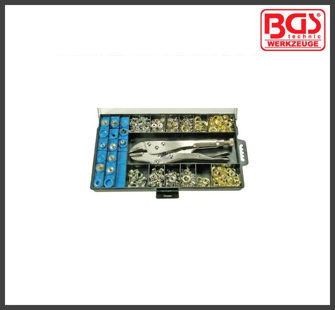 BGS Technic 572 Surtido de Ojales