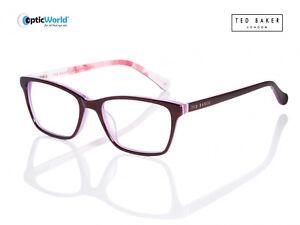 34ba69c5397b Image is loading Ted-Baker-TB9141-THEA-Designer-Spectacle-Frames-Glasses-