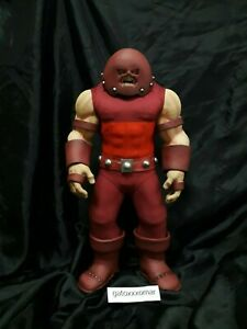 New Stock Custom Scale 1 6 Action Figure The Juggernaut Comic Collectibles Toys Ebay