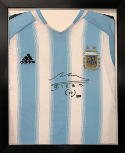 """Football shirt affichage Cadres prêts shirt cadre20/"""" x 16/"""""""