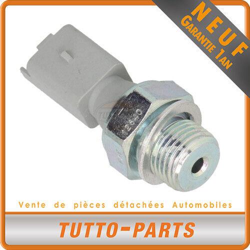 Capteur Pression d/'Huile Peugeot 106 206 207 208 306 307 308 406 407 508 605 607