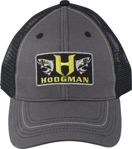 Hodgman Trucker Patch Hat CHR 1370983 Baseball Cap Basecap Cappie Schirmmütze