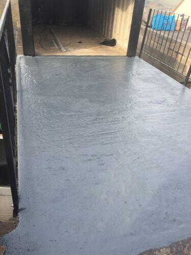 GRP Fibreglass Flat Roof System Specialists