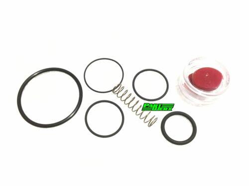 Forge Motorsport Kit de servicio de válvula de rendimiento desgaste interno reconstruir piezas