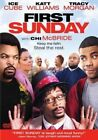 First Sunday 0043396226364 With Keith David DVD Region 1