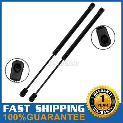 Maxpow 2pcs 6358 Compatible With Land Rover LR3 2005 2006 2007 2008 2009 2010 2011 2012 2013 Hood Struts Lift Supports