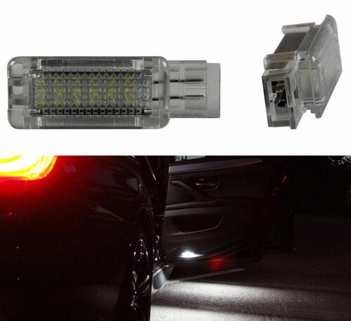 Premium LED Türbeleuchtung Ausstiegsleuchten Mercedes W203 W209 R171 W639 IB17