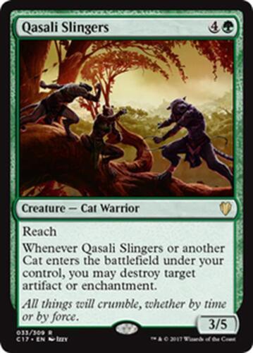 FROMBOLIERI DI QASAL QASALI SLINGERS Magic C17 Mint