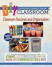 DIY Classroom: Classroom Routines and Organization by Carole Marsh (Paperback / softback, 2015)