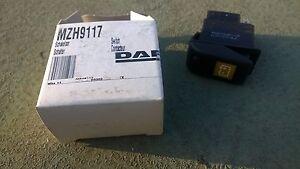 Leyland-DAF-Batterie-Isolation-Interrupteur-P-N-MZH9117