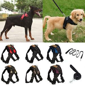 No-Pull-Adjustable-Dog-Vest-Harness-Leash-Collar-Set-for-Small-Medium-L