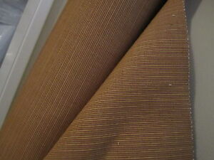 Image Is Loading 58 034 Gorgeous Pierre Deux Brown Chestnut Thick