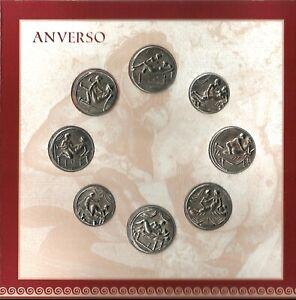 Roman Erotic Coins