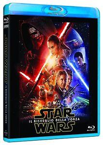Star-Wars-Episodio-VII-Il-risveglio-della-Forza-Blu-Ray-ITALIANO-SIGILLATO