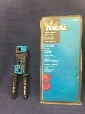 Ideal Telemaster Crimp Tool Cat No 30 496