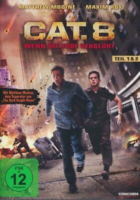 Cat 8 Wenn Die Erde Verglüht