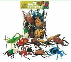 Wild Republic Polybag Insect Collection Educational Animal Figurine