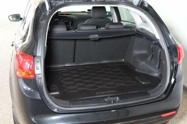 Kia Ceed 1,6 CRDi 128 Premium SW - billede 5
