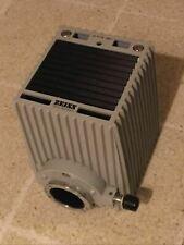 Zeiss Microscope 467259 Lamp House 46 72 59 Universal Standard Fluorescent 3lens