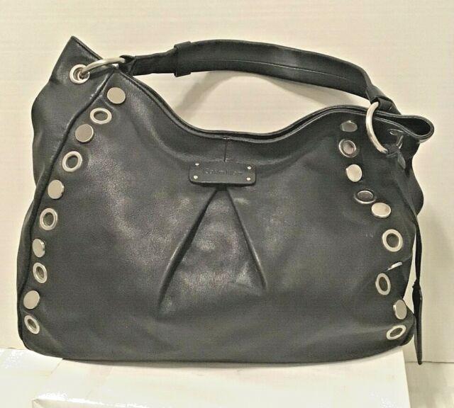 foto de Calvin Klein Hailey Studio Backpack Shoulder Bag Black for sale ...