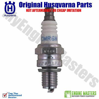 Husqvarna Part Number 531008615 Spark Plug